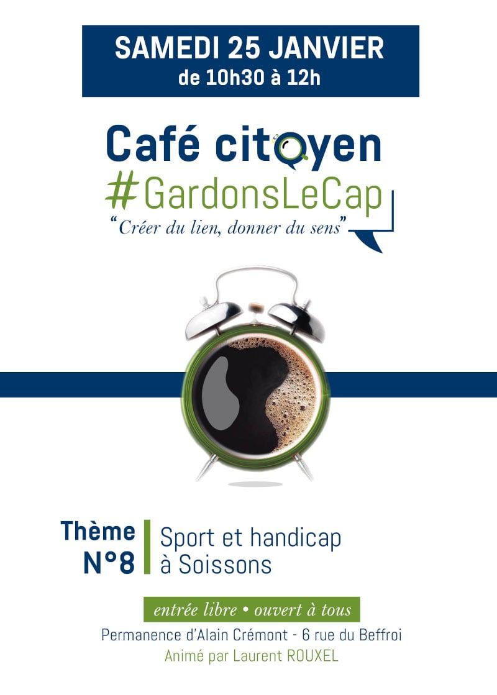 Café citoyen n°8