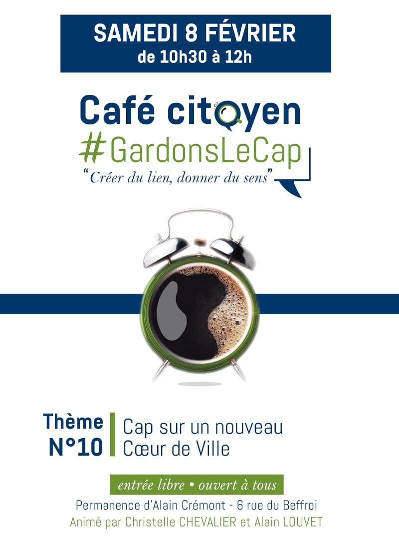 Café citoyen n°10