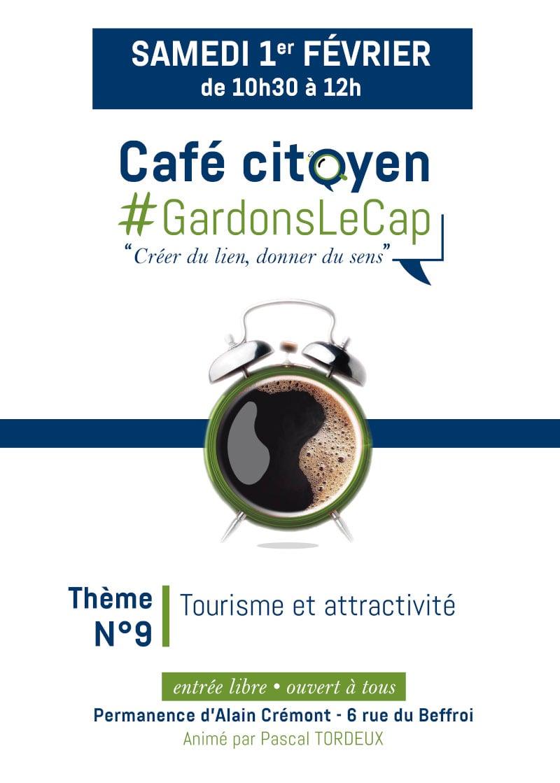 Café citoyen n°9